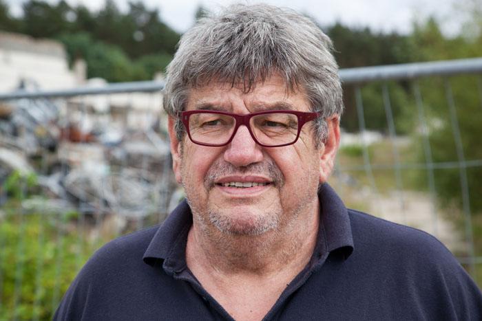Helmut Köppke